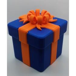 Grosse Geschenkbox